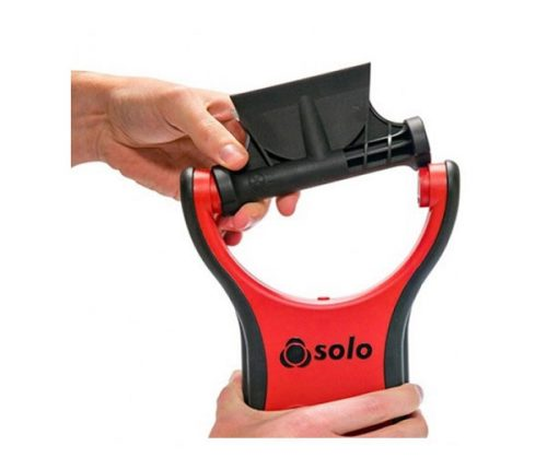 SOLO365 ASD ADAPTOR TESTING TEST POINTS