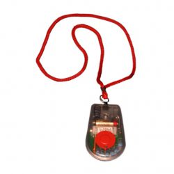 Portable Pendant Infrared Trigger