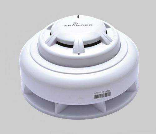 Xpander Combined Sounder and Smoke Detector