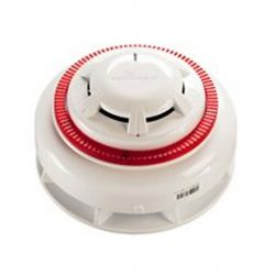 Xpander Combined Sounder Visual Indicator and Optical Smoke Detector