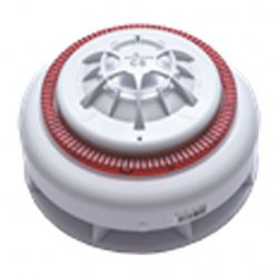 Xpander Combined Sounder Visual Indicator and Heat Detector
