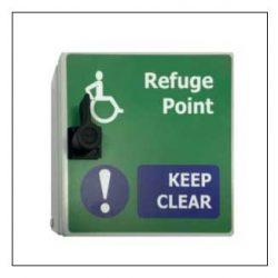 Disabled Refuge