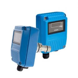 Flame Detection Intrinsically Safe