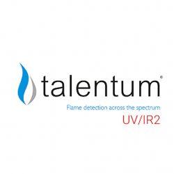 Talentum UV/IR2