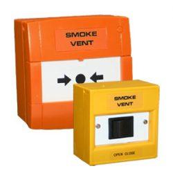 Smoke Ventiation Systems