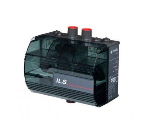 ILS Dual Aspirating Unit