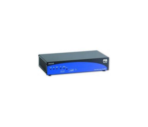 200m2 Free Standing Induction Loop Amplifier