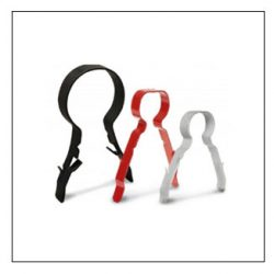 Fireproof Cable Clips