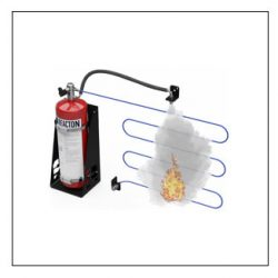 Fire Suppression & Extinguishant
