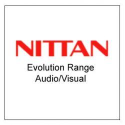 Evolution Audio Visual