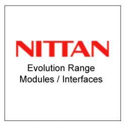 Evolution Modules/Interfaces