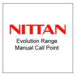 Evolution Manual Call Point