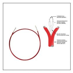 Fire Plus LHD Cabel